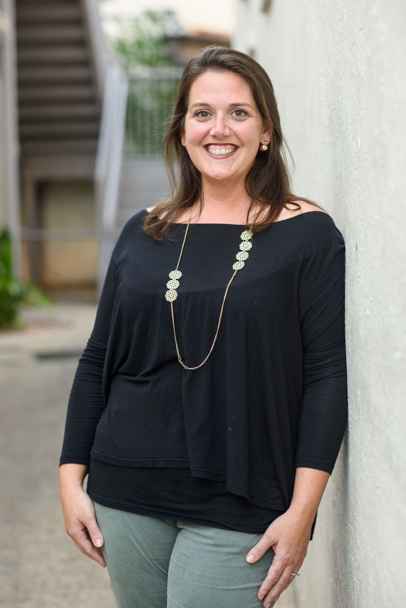 Erin Wilder Pack