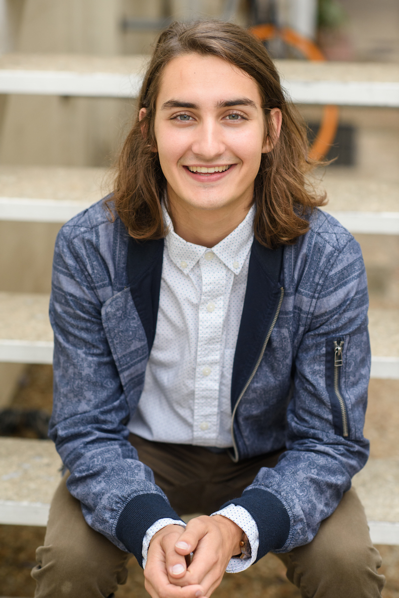 Jake Roland