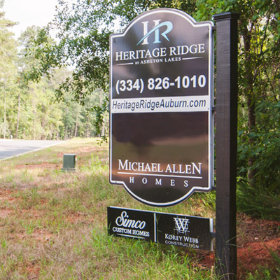 Heritage Ridge at Asheton Lakes