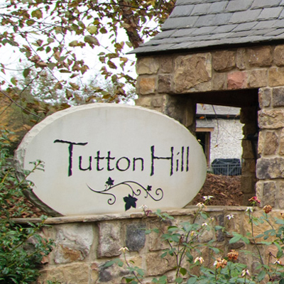 Tutton Hill