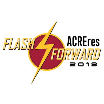 Emmy Martin Sorrells talks Technology and the Future at ACREres Flash Forward 2018