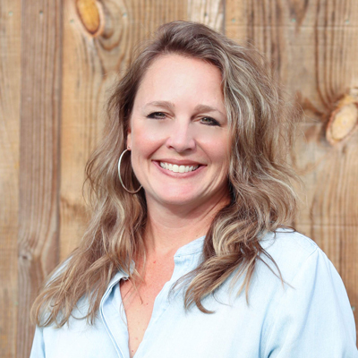 Sarah Griffin Brown