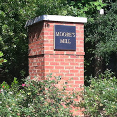 Moores Mill
