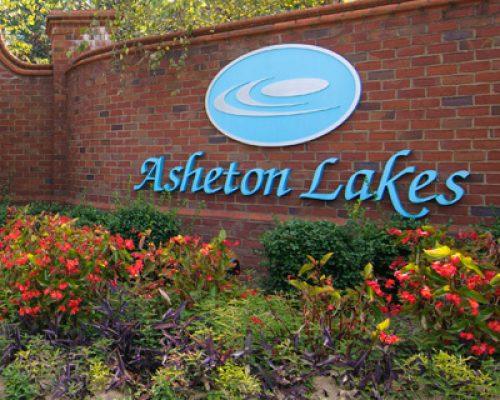 Asheton Park & Asheton Lakes