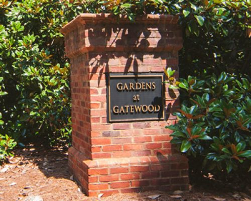 Gardens at Gatewood