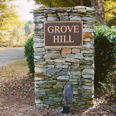 Grove Hill