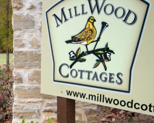 Millwood Cottages