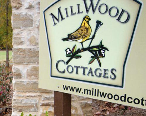 Millwood Cottages