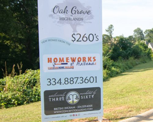 Oak Grove at Highlands