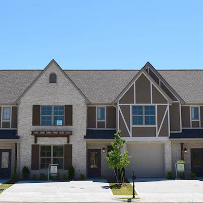 Stephanie Court Townhomes