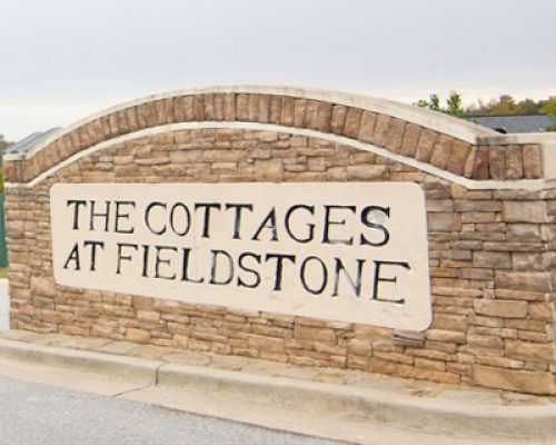 The Cottages at Fieldstone