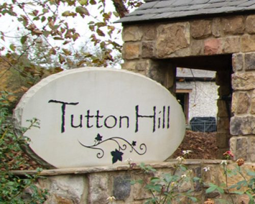 Tutton Hill