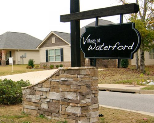 Village at Waterford
