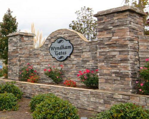 Wyndham Gates & Wyndham South
