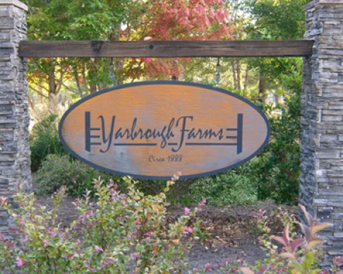 The Treehouses of Yarbrough Farms