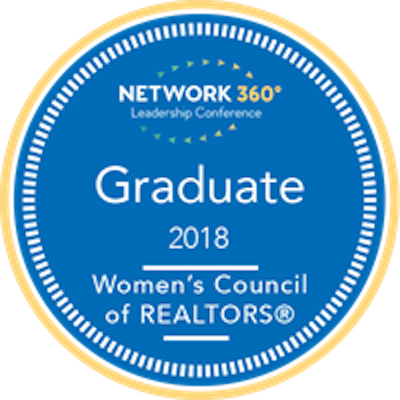 Emmy Martin Sorrells Graduates from WCR Network 360 Leadership Conference; Will Serve as Organization's Incoming President in 2019
