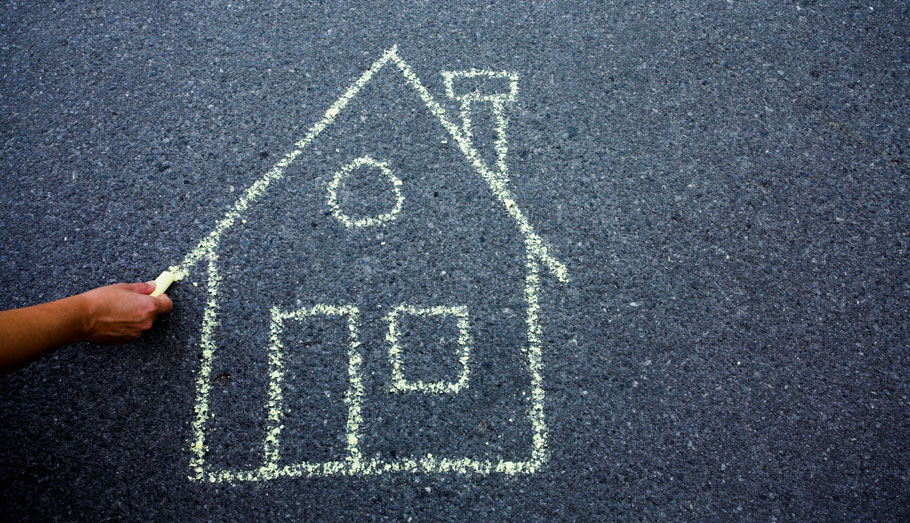 starting your home search