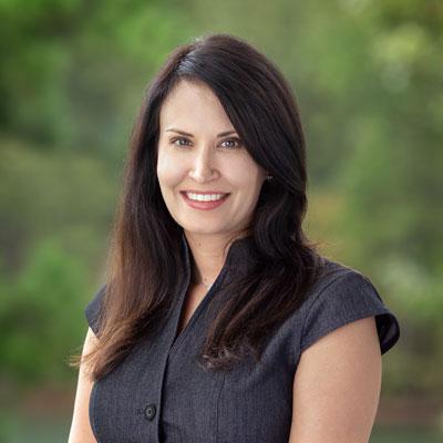 Kira Woodall
