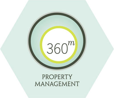 360 Management property management concept to closing our family of services