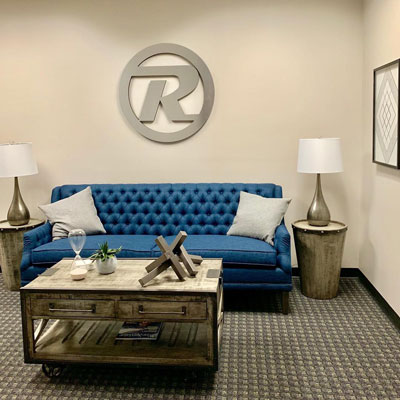 lifeSTYLED Three Sixty inspired interiors Rabren General Contractors