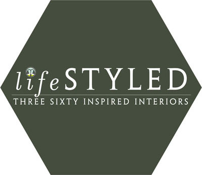 lifeSTYLED Three Sixty {inspired interiors} concept to closing our family of services