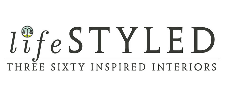 lifeSTYLED three sixty inspired interiros