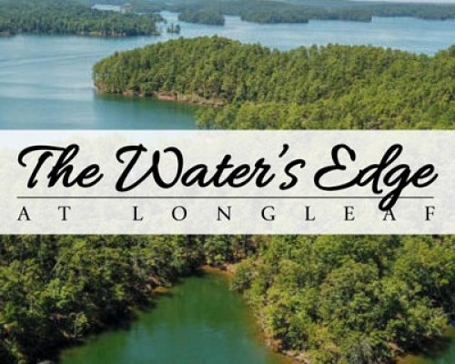 Water's Edge at Longleaf