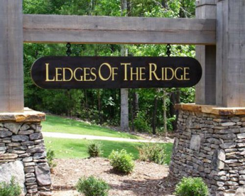 Ledges of the Ridge