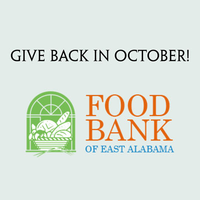 Food Bank of East Alabama