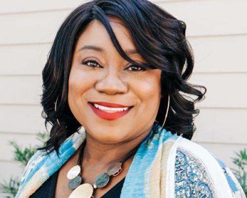 Monica Byrd