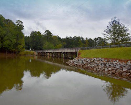Barron's Bridge