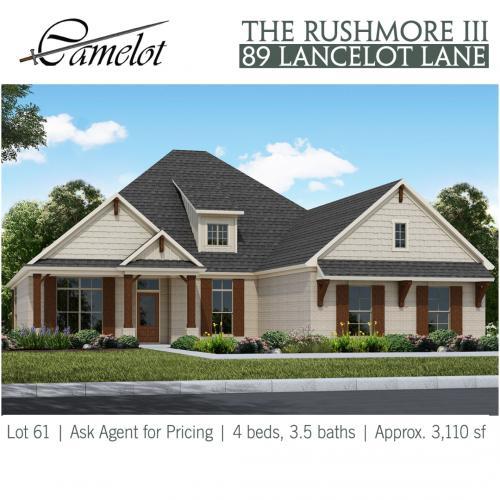 The Rushmore III NEW
