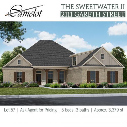 The Sweetwater II